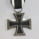 Железный Крест за 1 мировую. 1914г.