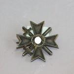 Крест военных заслуг 1го класса. 3й рейх