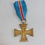 Крест военных заслуг . Мекленбург 1914г.