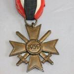 Крест За военные заслуги. 1939г.