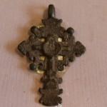 Крест тельник. Старинный, редкий